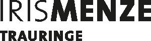 Iris Menze Trauringe - Logo
