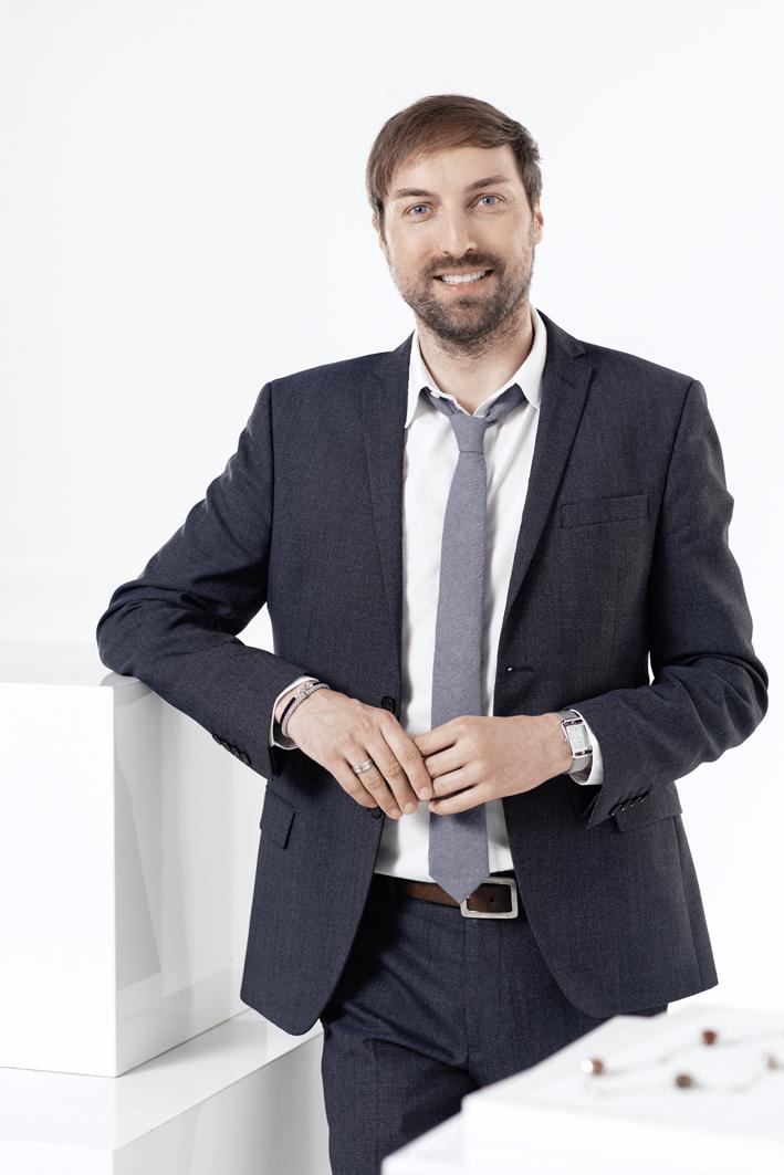 André Pochwat