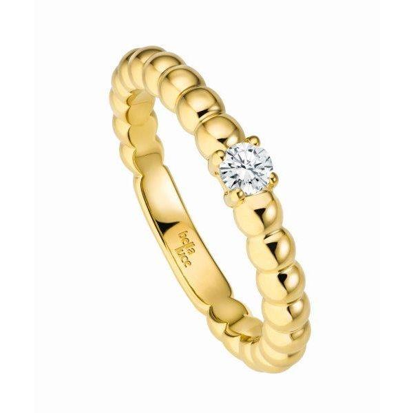 """Inmitten der Kügelchen """"versteckt"""" sich ein Diamant - ab 479,00€"""